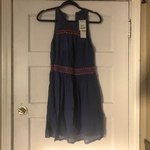 French Connection Beaded Dress